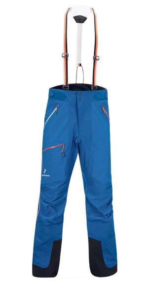 Peak Performance M's BL Core Pants Hero Blue